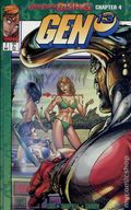 Gen 13 (1995 2nd Series) 2D