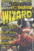 Wizard the Comics Magazine (1991) 42AP