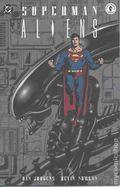 Superman vs. Aliens (1995) 1