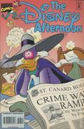 Disney Afternoon (1994) featuring Darkwing Duck 6