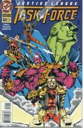 Justice League Task Force (1994) 22