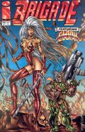 Brigade (1993 2nd Series) 19