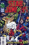 Starjammers (1995 1st Series) 1