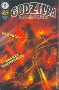 Godzilla (1995 Dark Horse) 0
