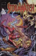 Stormwatch (1993 1st Series) 19