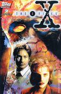 X-Files (1995) 2