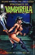 Vengeance of Vampirella (1995) 11P