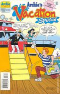 Archie's Vacation Special (1994) 3