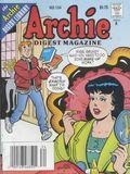 Archie Comics Digest (1973) 134