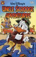 Walt Disney's Uncle Scrooge Adventures (1987 Gladstone) 32