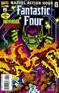 Marvel Action Hour Featuring the Fantastic Four (1994) 7