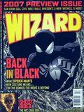 Wizard the Comics Magazine (1991) 184BP