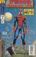 Spider-Man Funeral for an Octopus (1995) 3