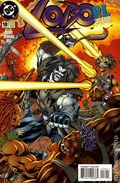 Lobo (1993 2nd Series DC) 18