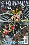 Hawkman (1993 3rd Series) 20