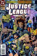 Justice League America (1987) 99
