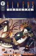 Aliens Berserker (1995) 3