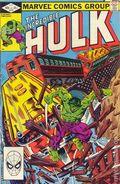 Incredible Hulk (1962-1999 1st Series) 274