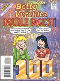 Betty and Veronica Double Digest (1987) 100