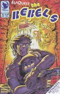 Elfquest The Rebels (1994) 5