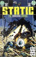 Static (1993 DC) 2