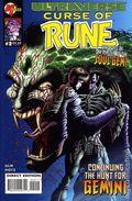 Curse of Rune (1995) 2