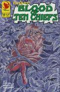 Elfquest Blood of Ten Chiefs (1993) 18