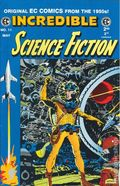 Incredible Science Fiction (1994 Gemstone) 11
