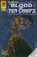 Elfquest Blood of Ten Chiefs (1993) 16