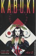 Kabuki Circle of Blood (1995) 2