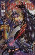 Stormwatch (1993 1st Series) 20