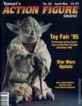 Tomart's Action Figure Digest (1991) 22