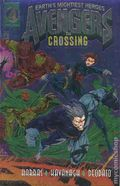 Avengers The Crossing (1995) 1