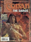 Conan the Savage (1995) 2