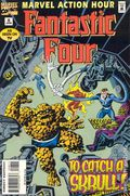 Marvel Action Hour Featuring the Fantastic Four (1994) 8