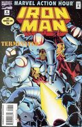 Marvel Action Hour Featuring Iron Man (1994) 8