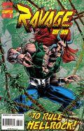 Ravage 2099 (1992) 31
