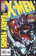 X-Men The Early Years (1994) 17