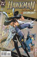 Hawkman (1993 3rd Series) 21