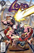 Lobo (1993 2nd Series DC) 19