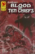 Elfquest Blood of Ten Chiefs (1993) 17