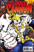 Loose Cannon (1995) 4