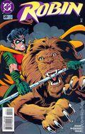 Robin (1993-2009) 20