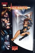 Avengelyne (1995 1st Series Maximum) 3A