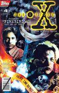 X-Files (1995) 4