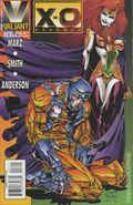 X-O Manowar (1992 1st Series) 47