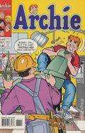 Archie (1943) 437