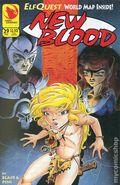 Elfquest New Blood (1992) 29