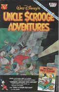Walt Disney's Uncle Scrooge Adventures (1987 Gladstone) 33
