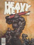 Heavy Metal Magazine (1977) Vol. 19 #2